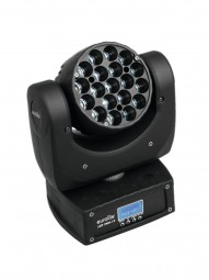 LED TMH-19 Moving-Head Beam RGBW DMX