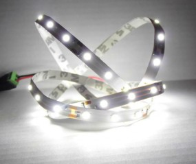 LED Strip KALTWEIß 5m 12V 120 LED/m IP65