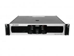 PSSO HP-2400 Endstufe