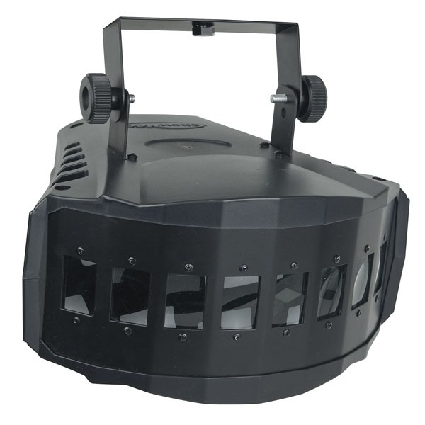XB Derby DMX LED