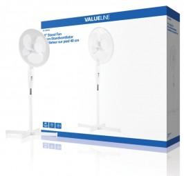 Valueline Standventilator 40cm 46,8W