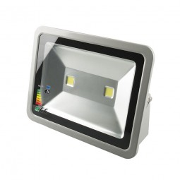 LED Fluter 230V 200W COB High Power Strahler IP65
