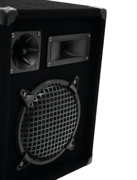 OMNITRONIC 300W 3 Wege Lautsprecher