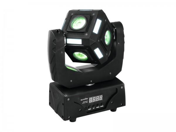 LED MFX-3 DMX Action Cube