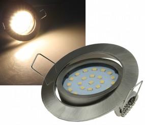 ChiliTec Dimmbarer LED Einbaustrahler