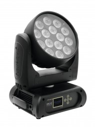 FUTURELIGHT EYE-15 CW/WW Zoom LED Moving-Head Wash