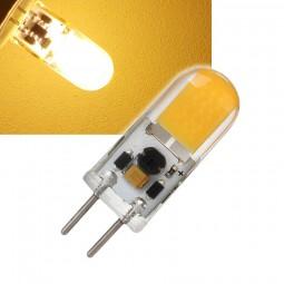 LED GY6,35 AC Leuchtmittel 5W warmweiß (Halogenersatz)