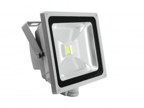 EUROLITE LED IP FL-50 COB 3000K 120° BW