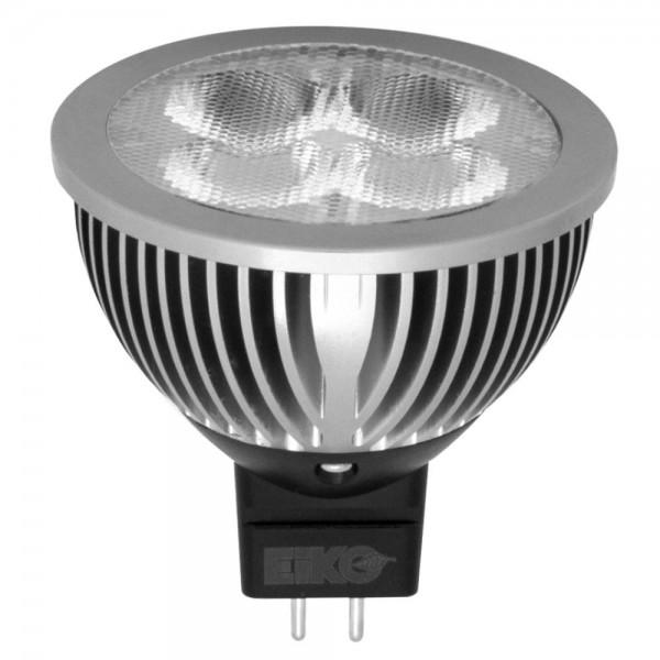 Dimmbare LED MR16 GU5.3 12-15V DC 6,5W neutralweiß 40°