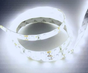 5m flex LED Strip 5630 KALTWEIß wasserdicht IP65
