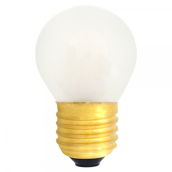 EiKO G45 LED E27 Filament 0,6W frosted warmweiß 2400K 50lm 230V