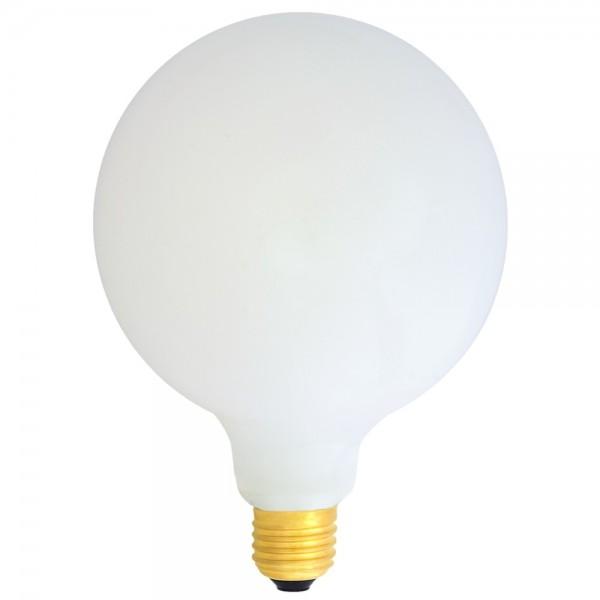 EiKO G125 LED E27 Filament 230V 4W warmweiß 2700K Opal 400lm