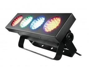 LED KRF-140 4-Kanal RGBA Lichtleiste