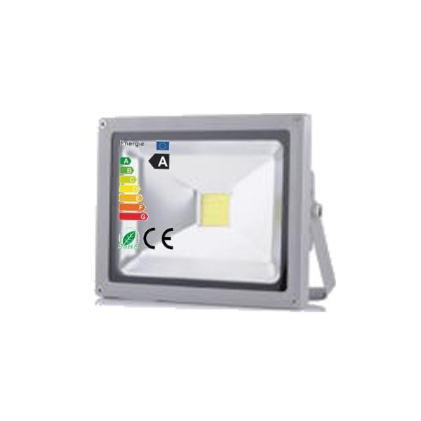 LED Fluter 20W COB High Power Strahler IP65 230V