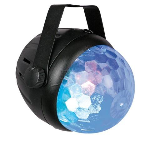 LED Bumper Stars mit Netzteil und Fernbedienung