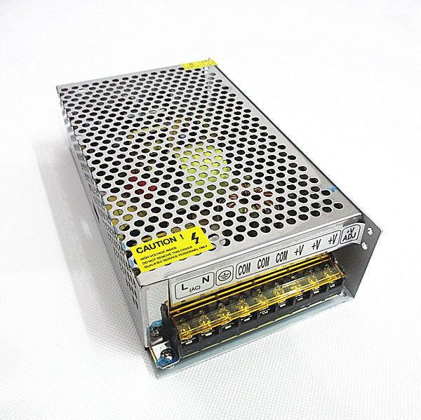 LED Transformator / Netzteil 12V 360W 30A DC