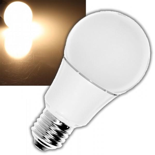 Blulaxa LED E27 Leuchtmittel 10W dimmbar warmweiß