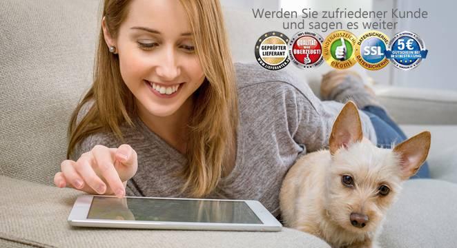 Bewerten Sie LEDkauf24.de - teilen Sie anderen Kunden unseren LED Shop - Schreiben Sie über uns in Foren, Blogs o.ä.