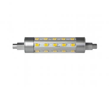 Philips 118mm R7S LED Stablampe CorePro LEDLinear 6.5W 806lm warmweiß