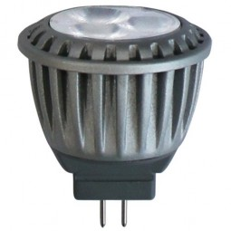 MR11 GU4 LED Leuchtmittel 3,5W warmweiß 30° 240lm