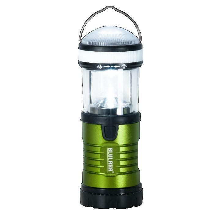 Blulaxa LED Campinglampe 3W