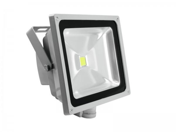 EUROLITE LED IP FL-50 COB 3000K 120° BW