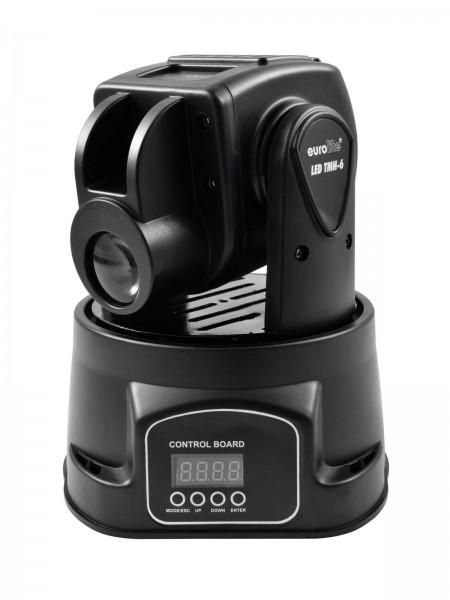 LED TMH-6 Moving Head Spot DMX