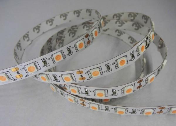 Flex LED Strip 5050 PINK 1m - 5m 12V 60 LED/m IP20