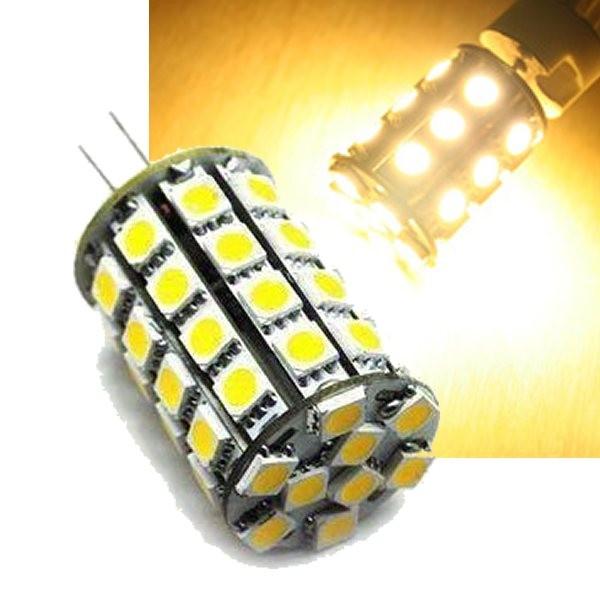 LED GY6,35 Leuchtmittel 5,5W warmweiß (Halogenersatz)