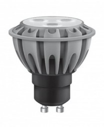 OSRAM Dimmbares GU10 LED Spotlight Parathom 5.2W 36° 230lm Neutralweiß