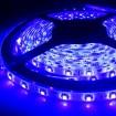 Schwarzlicht LED Strip UV 5m 3528 60 LED / m IP65