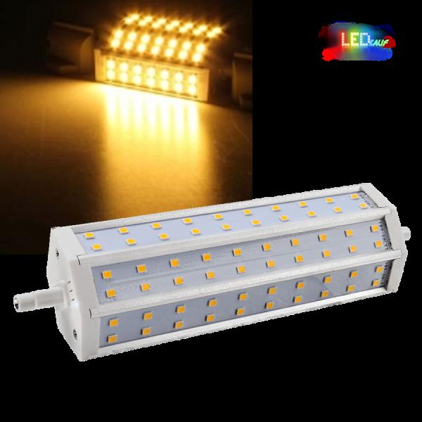 LED Halogenstab R7S 12W warmweiß 189mm Ersatz
