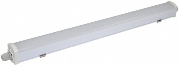 ChiliTec Feuchtraum-Wannenleuchte 150cm 45W 4000lm 4500k IP65