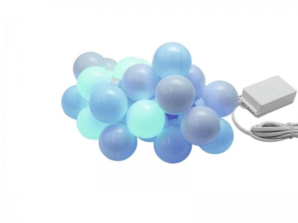 EUROLITE LED Party Balls Lichterkette