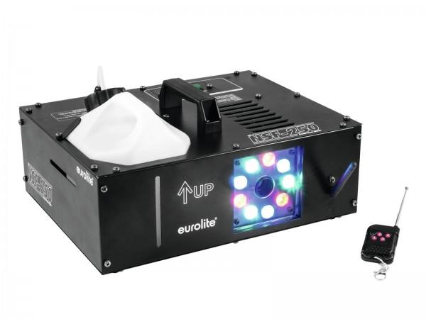 EUROLITE NSF-250 LED Hybrid Spray Fogger