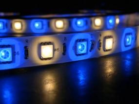 2,5m RGBWW LED Strip