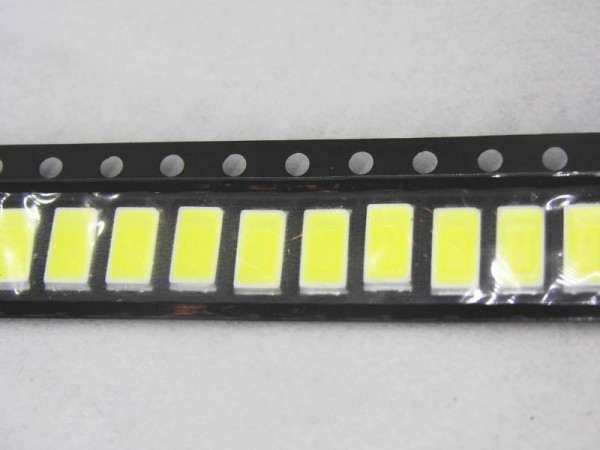 LED 5730 PLCC-2 High Power Chip 45 Lumen