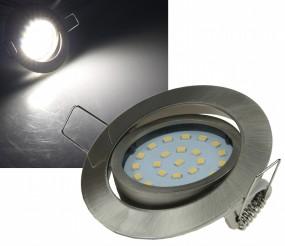 ChiliTec LED Einbaustrahler