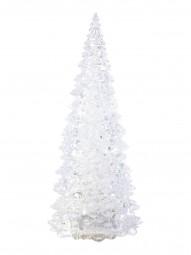 EUROPALMS LED Tannenbaum, groß, FC