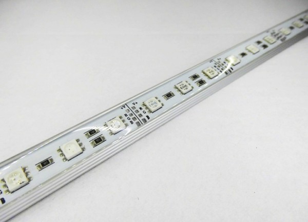 LED Leiste RGB IP65 5050 SMD / 36 SMD B-Ware