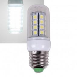 LED E27 5W Leuchtmittel kaltweiß 36x 5050 Epistar Chips