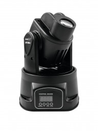 LED TMH-8 Moving Head Spot DMX