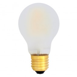 EiKO A19 LED E27 Filament 6W frosted warmweiß 2700K 620lm 230V