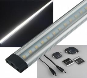 LED Unterbauleuchte CT-FL30 30cm 3W neutralweiß