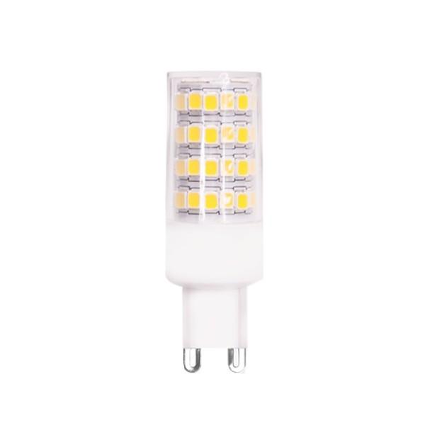 Blulaxa G9 LED Leuchtmittel dimmbar 5W 630lm 230V warmweiß 2900K