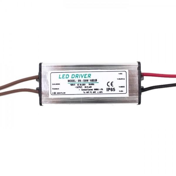 30W Trafo IP65 - Treiber für 30W High Power Chips