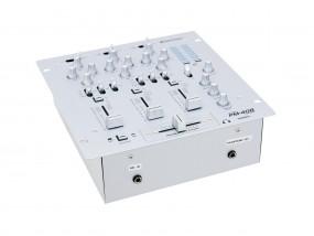 OMNITRONIC PM-408 DJ-Mixer