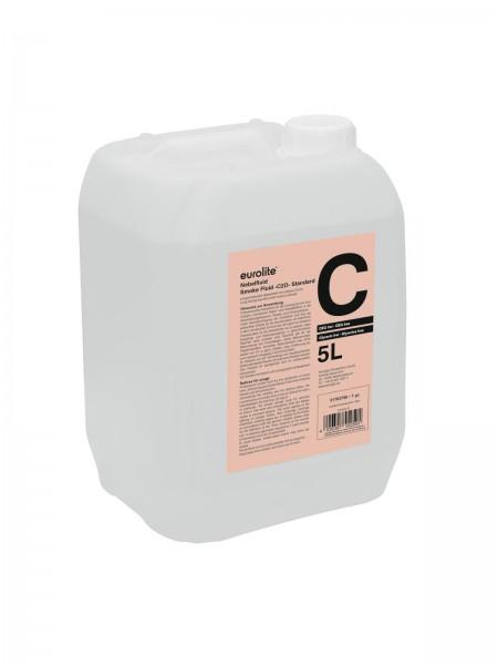 eurolite 5L Smoke Fluid -C2D- Standard Nebelfluid