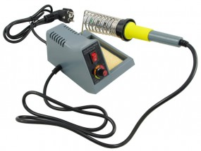 Regelbare Lötstation 100-450°C 230V 58W
