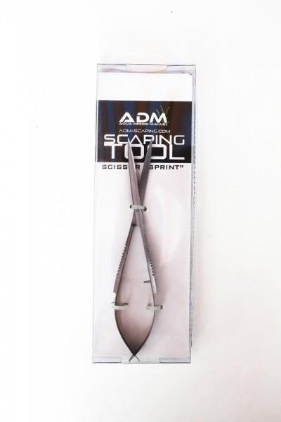 """ADM Aquascaping Schere """"Sprint"""" Scissor Federschere"""